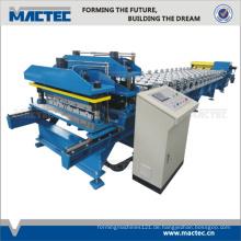 Automatische Zementdachziegelmaschine