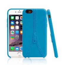 Мобильный Accesasories для iPhone 6 6с молния случай телефона TPU