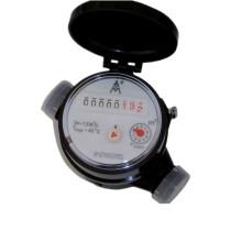 Single Jet Adjustable Flowmeter for Cold Potable Water