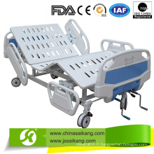 Noms médicaux d'équipement du lit de Fowler d'hôpital, CE FDA approuvé