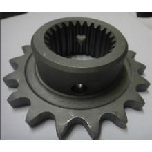 Precision Gear Wheel