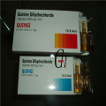 Chinin Dihydrochlorid Injektion 200mg / 2ml