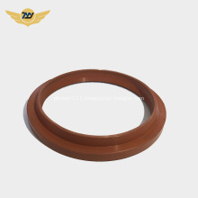 Modified polyurethane PU shaft seal ring