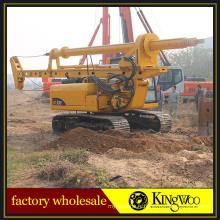 Installation d'empilage rotatoire complète de FD530 de machines de pile de profondeur de 30m