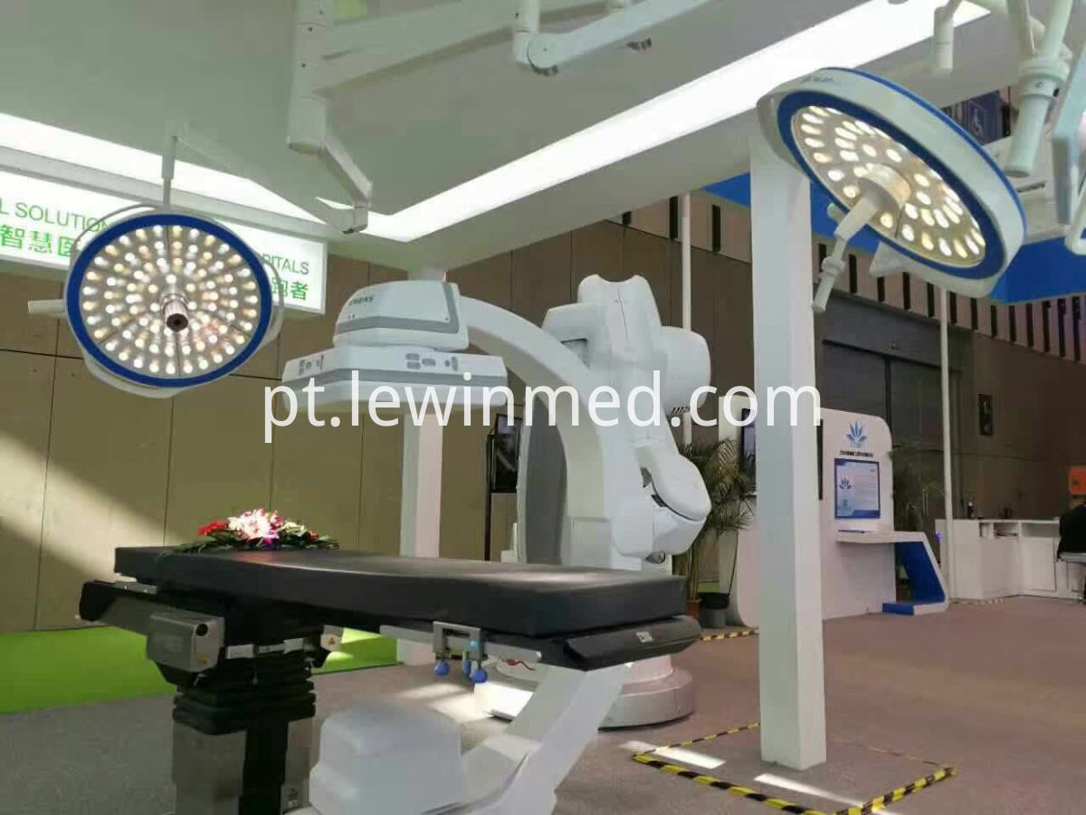 Best quality surgery lamp with camera