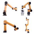 Робот-манипулятор с ЧПУ для штамповочной машины