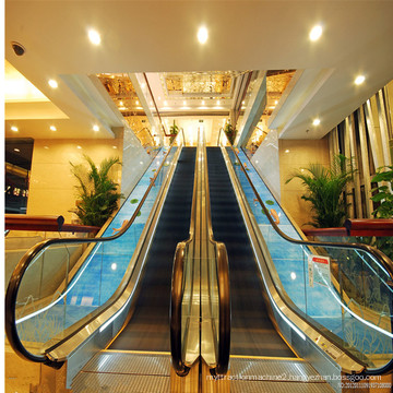 Stainless Steel Electric Residential Indoor Outdoor Escalator Price
