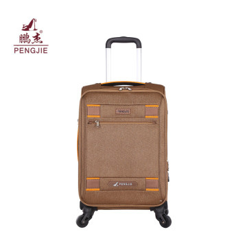 Kleur aanpassen Oxford 360 spinner wheels fabirc luggage