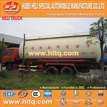 bulk cement tanker truck DONGFENG 6x4 26M3 210hp best price professional production hot sale