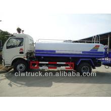 Dongfeng DLK Water Tank Truck, 7000L грузовик для воды на продажу