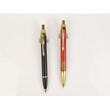 Logotipo Branding Gift promocional Metal Pen