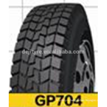 china cheap good quality DOT truck radial tire/tyre 225/80R17.5