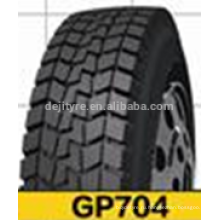 Китай дешевых хорошего качества DOT грузовик радиальные шины/шины 225/80R17.5