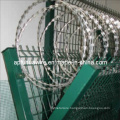 Low Price and High Quality Razor Wire for Sale (factory)