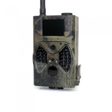 HC300M 12MP 720P GSM mms gprs hunting camera trail camera