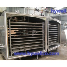 Drug Vacuum Tray Drying Machinery