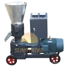 Largement utilisé Machine à granulés de bois / granulés de bois à haut rendement