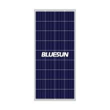 El mejor precio Bluesun 25 años de garantía pv paneles solares de 340 w 330 wp 320 vatios precio de panel solar para sistema de hogar