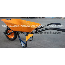 Strong Wheelbarrow for Industial Wb6400