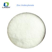 Chine Qualité fiable CAS NO. 557-08-4 Undecylenate de zinc de catégorie d'acide Undecylenic Pharm