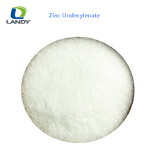 Qualidade de confiança de China CAS NO. Undecylenate Undecylenate do zinco da classe de Pharm do ácido 558-08-4