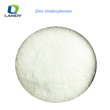 China Zuverlässige Qualität CAS-Nr. 557-08-4 Undecylensäure Pharm Grade Zink Undecylenat
