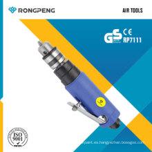"""Rong Peng RP7111 Taladro de aire de 3/8 """", 2600 rpm"""
