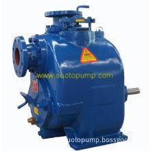 Self-Priming Non-Clog Centrifugal Trash Water Pump
