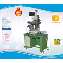 Plane & Rounded Surface hot Foil stamping Machine