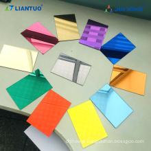 Acrylic Displayer Plastic Mirror Sheets