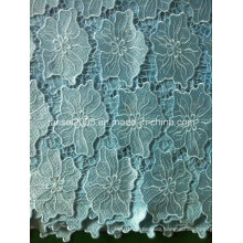 2015 New New Fashion Chemical Lace / Guipure Lace / Cord Lace Fabric