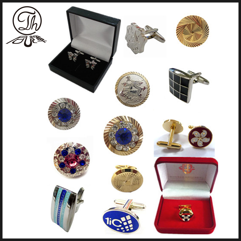 Hot sale Enamel Cufflinks