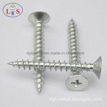 Drywall Screw/Wood Screw with Zinc Plated