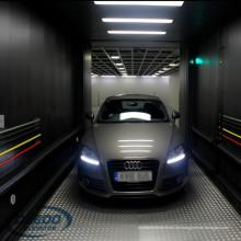 Passenger Goods Lift Home Garage Auto Gewicht Parkplatz Auto Aufzug