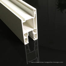 Upvc Profiles For Pvc Sliding Window