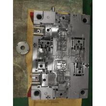 Mould de injeção de peças automáticas