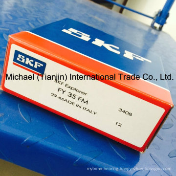 Cheap Large Stock SKF Fy 35 FM Bearing