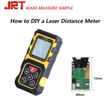 150m Laser Distance Measure Tools