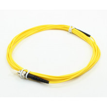 ST/PC-ST/PC Optical Fiber Jumper (3M)