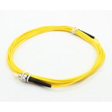 Перемычка оптического волокна ST / PC-ST / PC (3M)