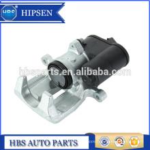 EPB / Électrique Parking arrière droit Étrier de frein / frein OE: 5N0615404 Numéro Budweg 344271 pour Volkswagen Passat