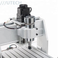 Desktop Mini CNC Rounter 3040 4 แกน