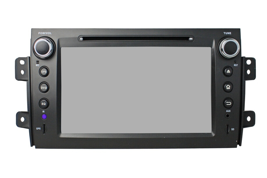 Suzuki SX4 Car dvd player