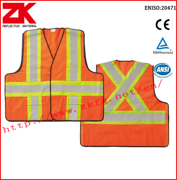 Summer Safety Vest