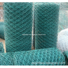 Galvanized Hexagonal Mesh (Netting) (JH-013)