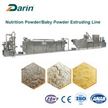 Formula Cereal Nutritional Powder Making Machine