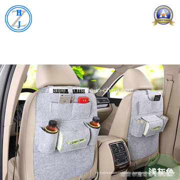 Car Backseat Felt Bag