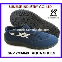 SR-14WA049 Wasserschuhe Surfen Schuhe aqua Wasser Schuhe Strand Aqua Schuhe
