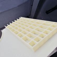 Prototype rapide de moule d'injection plastique PVC PC ABS
