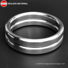 R23 400 ASME B16.20 Oval Seal and Gasket